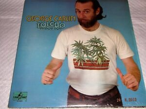 GEORGE CARLIN ALBUM COLLECTION Kitchener / Waterloo Kitchener Area image 2