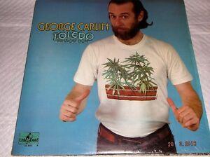 GEORGE CARLIN ALBUM COLLECTION Kitchener / Waterloo Kitchener Area image 2