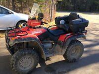 2003 Honda ATV for sale
