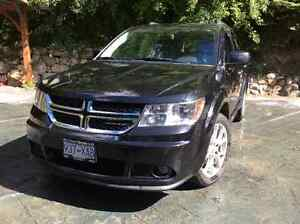 2011 Dodge Journey All wheel SUV, Crossover