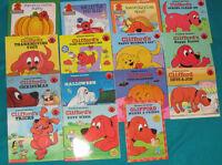Clifford Book Collection