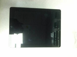 Apple iPad 4 Retina Display 16GB Tablet Model # A1458