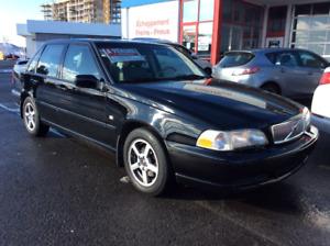 1999 Volvo S70 Sedan Excellente condition