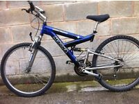 ADULTS BICYCLE FOR SALE MAGNA