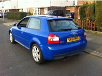 Audi s3 2002 bargain