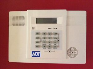 ADT Control Panel For House Alarm Kitchener / Waterloo Kitchener Area image 1