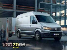 Volkswagen Crafter CR35 MWB 2.0 TDI 140ps TRENDLINE HIGH ROOF Van