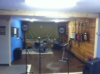HUGE Rehearsal space for rent!!!
