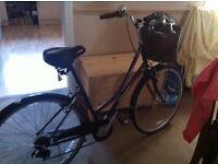 Dawes Duchess Bike