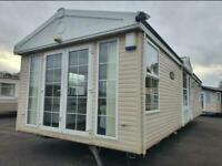 Static caravan Atlas Sherwood 39x12 2bed DG/CH. - FREE UK DELIVERY