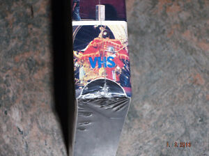 THE LONDON ROCK 'N' ROLL SHOW VHS Kitchener / Waterloo Kitchener Area image 3