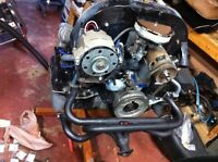 Looking for a 1969 or 1970 Volkswagen baja bug engine and trans