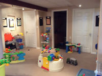 Licensed Family Child Care in Royalwood