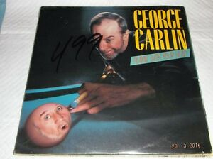 GEORGE CARLIN ALBUM COLLECTION Kitchener / Waterloo Kitchener Area image 6