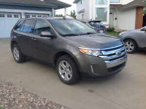 2014 Ford edge SEL only 36 km