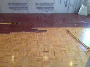 "FLOOR REMOVAL EXPERTS! ""DYNASTY DEMO""  289.456.4083 Cambridge Kitchener Area image 2"