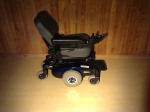 Pronto Sure Step M51 Electric Chair by Invacare
