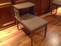 Table d'appoint / End table