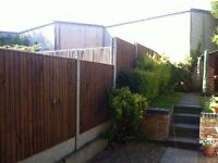 Handyman Sam fencing, decking, block paving, groundworks 25% off labour for January only