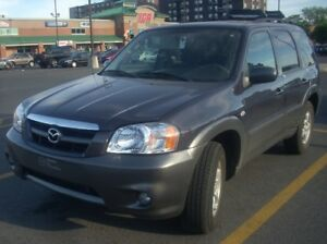 2005 Mazda Other GX SUV, Crossover