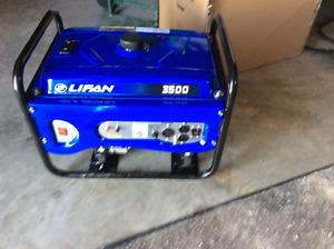 Lifan 3500 generator