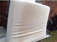 Ikea Queen size mattress used good condition £20