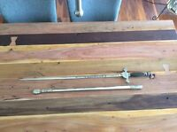 Knights of Columbus sword and scabbard