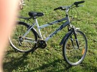 Vélo CCM