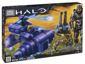 HALO MEGA BLOKS - UNSC ELEPHANT (#96942)_ Kitchener / Waterloo Kitchener Area image 7