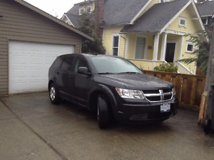 "2010 Dodge Journey ""SE"" SUV, Crossover"