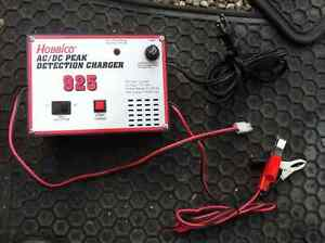 Hobby co AC/DC RC battery charger