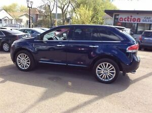 2011 Lincoln MKX Blind Spot Protection WINTER IS BACK DONT DELAY Edmonton Edmonton Area image 7