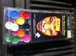 Face Paint - Halloween or Clown painting London Ontario image 7