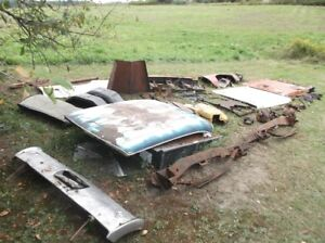 old random classic car\truck parts for sale