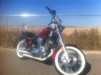 One of a kind Virago