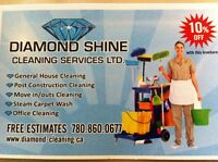 Professional Office Cleaning Service Edmonton & Surrounding Area