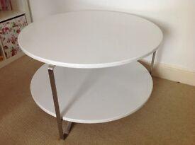Ikea lack coffee table as new in st werburghs bristol gumtree - Ikea table jardin aluminium saint etienne ...
