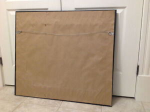 For Sale - Beveled Glass Mirror