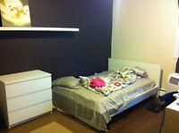 Beautiful room close to grant macewan