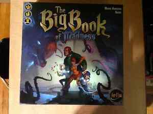 The big book of madness (comme neuf) West Island Greater Montréal image 1
