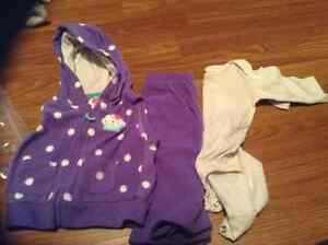 0-3 mth girls clothes summer jumpers London Ontario image 5