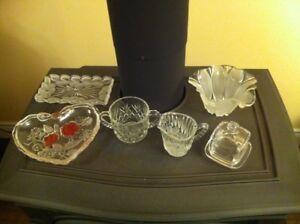 Crystal - $5 each