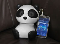 Cartoon Panda speaker ON-CS1120M