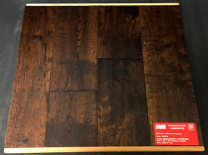 COCOA NAF OAK HANDSCRAPED HARDWOOD FLOORING