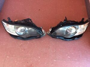 Subaru Legacy HID headlights only for $300