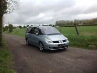 24/7 Trade sales NI Trade Prices for the public 2009 Renault Grand Espace 2.0 DCI Initiale