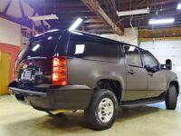 Miniature 7 Voiture Américaine d'occasion Chevrolet Suburban 2011