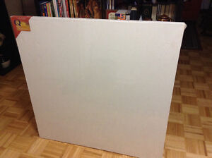 CANVAS ARTIST PANEL - Brend New