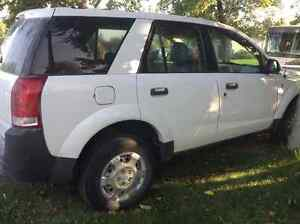 2003 Saturn VUE Grey Hatchback Kawartha Lakes Peterborough Area image 2