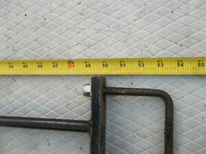 FRONT AXLE TRUSS 76 to 79 FORD  4X4 NEVER USED $40.00 Belleville Belleville Area image 4